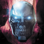 [REVIEW] YEAR OF THE VILLAIN: BLACK MASK #1