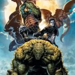 [REVIEW] GOTHAM CITY MONSTERS #1 GETS MONSTROUS