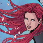 [REVIEW] MEET VALIANT'S DEADLIEST WOMAN IN ROKU #1