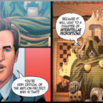 [REVIEW] COME SAY HI TO THE BAD GUY IN 'DOCTOR DOOM #1'