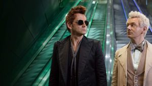 Good Omens - Call for papers