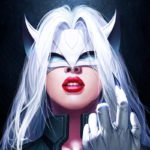 [REVIEW] FUTURE FIGHT FIRSTS: WHITE FOX #1