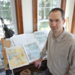 [EDITORIAL] HOW GARETH HINDS USES GRAPHIC NOVELS TO BREATHE NEW LIFE INTO THE CLASSICS