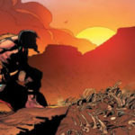 [REVIEW] AN ANCIENT HERO FACES A DYSTOPIAN FUTURE IN 'CONAN THE BARBARIAN 2099 #1'