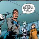 [REVIEW] A NOT SO BRIGHT FUTURE: FANTASTIC FOUR 2099 #1