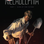 [REVIEW] 'KILLADELPHIA #1' SHOWS ITS FANGS