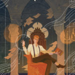 [REVIEW] MAGIC IS GROWING UP IN 'THE MAGICIANS #1'