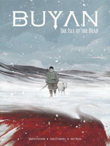 Buyan Cover
