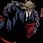 [REVIEW] SPAWN #302