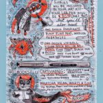 [REVIEW] THE LEGENDARY LYNDA BARRY INSPIRES A NEW GENERATION OF ARTISTS WITH 'MAKING COMICS'