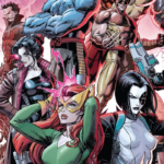 [REVIEW] X-FORCE #1