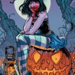 [REVIEW] VAMPIRONICA: NEW BLOOD #1