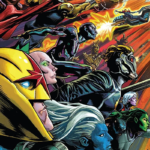 [REVIEW] GUARDIANS OF THE GALAXY #12
