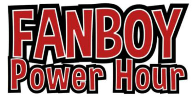 [PODCAST] FANBOY POWER HOUR EPISODE 281: FULL CAGE