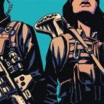 [REVIEW] NO ONE DIES, NOTHING CHANGES IN 'OLD GUARD: FORCE MULTIPLIED #2'