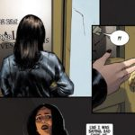 [REVIEW] 'JESSICA JONES: BLIND SPOT #1' IS A WORTHY RE-BOOT