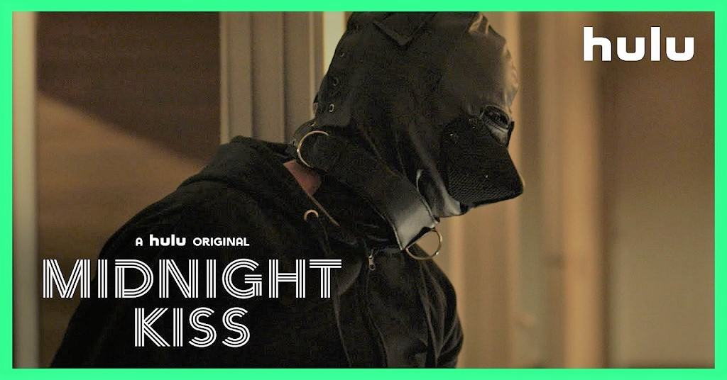 [REVIEW] BEWARE THE MIDNIGHT KISS IN INTO THE DARK'S FOURTH EPISODE OF THE SEASON