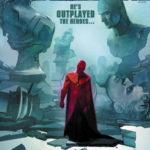 Leviathan Dawn #1 Cover