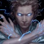 [INTERVIEW] CHAD CORRIE ON FANTASY AND THE WIZARD KING