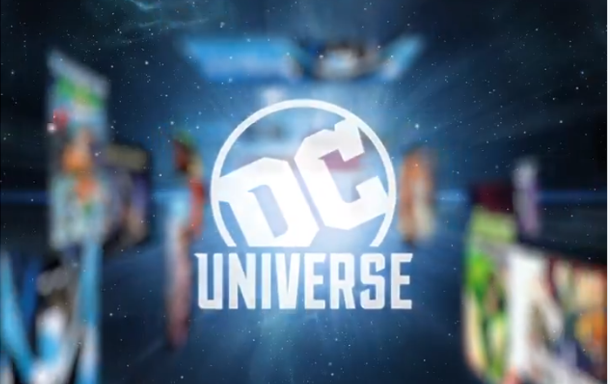 [PRODUCT REVIEW] DC UNIVERSE SUBSCRIPTION