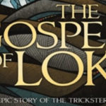 [REVIEW] THE GOSPEL OF LOKI RETELLS NORSE MYTHS