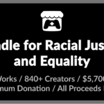 [LIST] SIX HIDDEN GEMS IN ITCH.IO'S BUNDLE FOR RACIAL JUSTICE AND EQUALITY