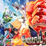 [REVIEW] WII U TO CURRENT GEN DEBUT WITH THE WONDERFUL 101: REMASTERED