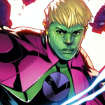 [REVIEW] LORDS OF EMPYRE: EMPEROR HULKLING #1