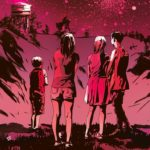 [ADVANCED REVIEW] THE SKIES LIGHT UP IN 'STARGAZER #1'