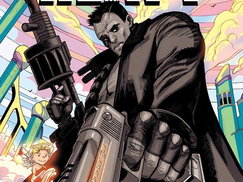 [REVIEW] PREPARE TO PAY YOUR DUES IN 'HEAVY #1'