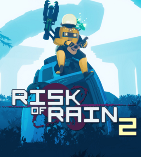 [REVIEW] WEATHER THE STORM IN 'RISK OF RAIN 2'