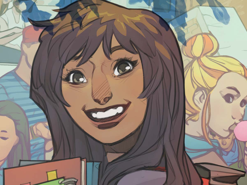 [REVIEW] MAGNIFICENT MS. MARVEL #14
