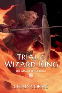 Trial of the Wizard King