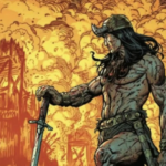 [REVIEW] TALES OF A CIMMERIAN IN KING-SIZE 'CONAN #1'