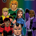 [REVIEW] COMING OUT WITH SUPERPOWERS IN 'SPECTRUM #2'