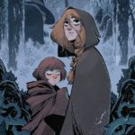 [REVIEW] DARE TO ENTER THE FOREST IN 'THE LAST WITCH #1'