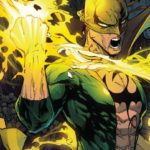 [REVIEW] IRON FIST: HEART OF THE DRAGON #1
