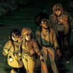 [REVIEW] 'PROCTOR VALLEY ROAD #1' IS A FRIGHTENINGLY GOOD RIDE