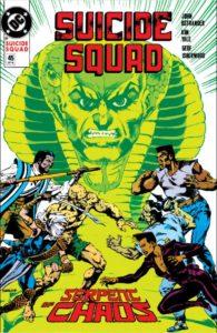 Suicide Squad #46