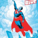Superman Red and Blue Main Cover