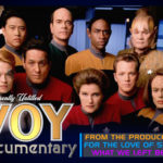 [CROWDFUNDING] STAR TREK: THE VOYAGER DOCUMENTARY