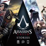 [NEWS] THE ASSASSIN'S CREED UNIVERSE EXPANSION CONTINUES