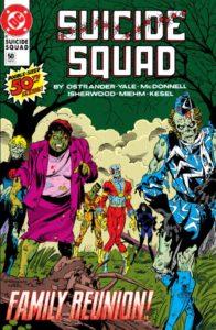Suicide Squad #50