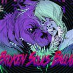 Broken Souls Ballad #1