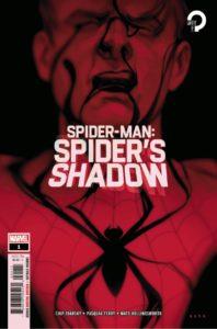 Spider's Shadow #1
