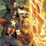 [REVIEW] AVENGERS #44
