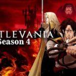 [REVIEW] 'CASTLEVANIA' SEASON 4