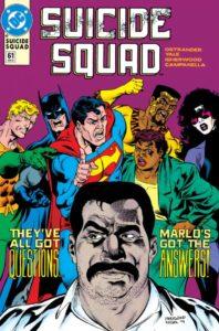 Suicide Squad #61