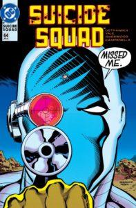 Suicide Squad #64