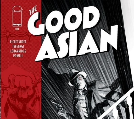 The Good Asian featured image #1